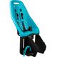 Thule Yepp Maxi fietsstoeltje Easy Fit turquoise